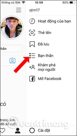 Cách tạo danh sách bạn thân trên Instagram - Ảnh minh hoạ 3