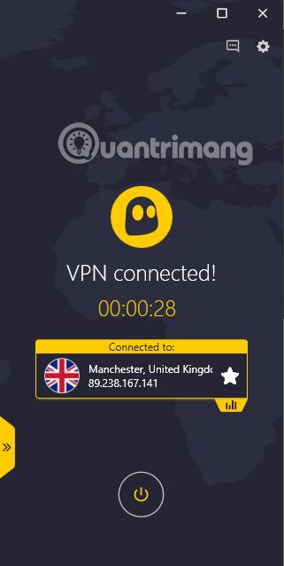 Tại sao nên sử dụng CyberGhost VPN? - Ảnh minh hoạ 2