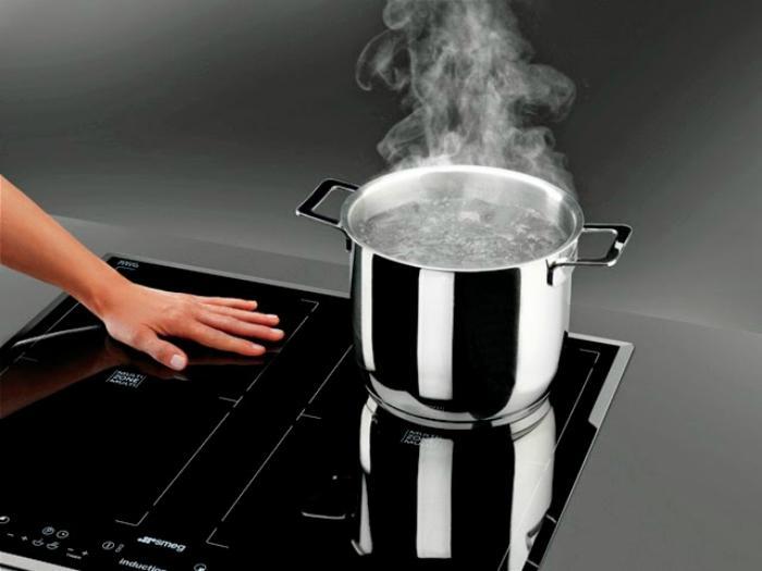 Cần chỉnh mức nhiệt thấp nhất cho bếp từ