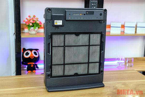 Đánh giá thực tế máy lọc không khí Hitachi EP-A5000