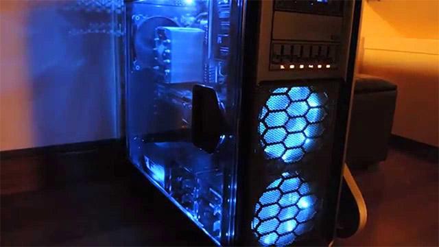 Đèn LED và các tính năng thẩm mỹ