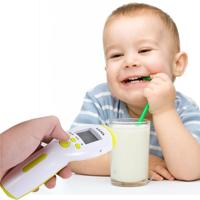 Top nhiệt kế 2 trong 1 tốt nhất - Vừa đo nhiệt độ cơ thể, vừa đo nhiệt độ nước tắm, sữa uống cho bé