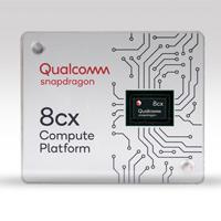 Snapdragon 8cx: Chipset 7nm đầu tiên trên thế giới cho PC, hỗ trợ Windows 10 Enterprise, kết nối 2 màn 4K
