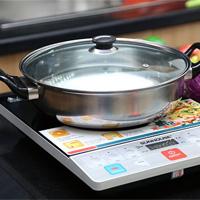 Các chế độ nấu của bếp điện từ và cách sử dụng