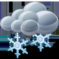Cách tạo hiệu ứng tuyết rơi bằng DesktopSnowOK