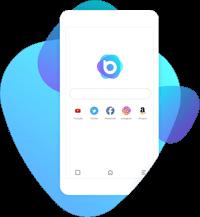 Cách dùng trình duyệt NoxBrowser trên Android, iOS