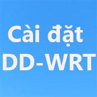 Hướng dẫn cách cài đặt DD-WRT