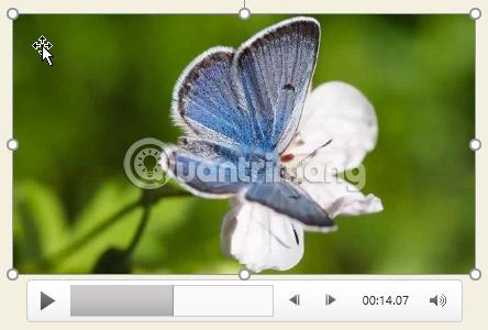 Cách chèn video vào PowerPoint 2016 - Ảnh minh hoạ 9