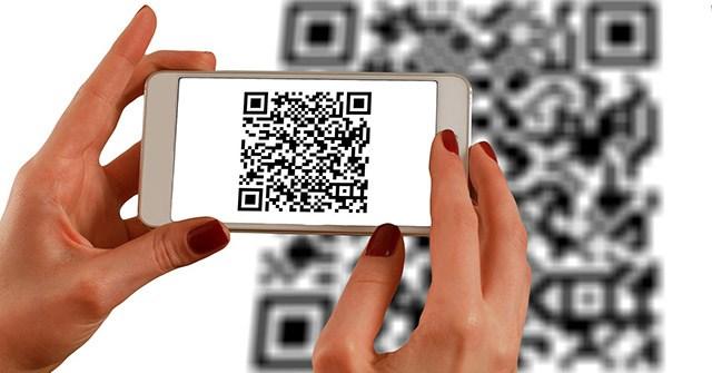Các cách tạo mã QR trực tuyến