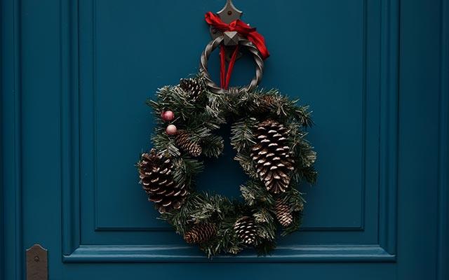 Ảnh Giáng Sinh 2