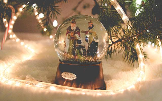 Ảnh Giáng Sinh 24