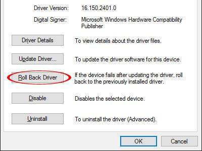 Hướng dẫn sửa lỗi màn hình cảm ứng trên Windows 10 - Ảnh minh hoạ 10