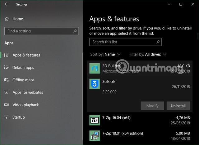 Hướng dẫn sửa lỗi màn hình cảm ứng trên Windows 10 - Ảnh minh hoạ 11