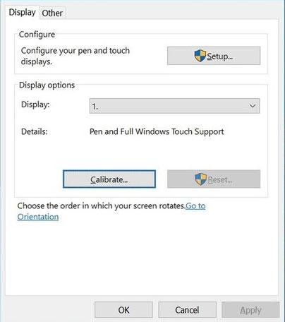 Hướng dẫn sửa lỗi màn hình cảm ứng trên Windows 10 - Ảnh minh hoạ 3