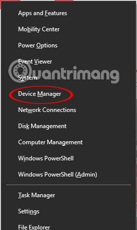 Hướng dẫn sửa lỗi màn hình cảm ứng trên Windows 10 - Ảnh minh hoạ 5