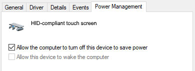 Hướng dẫn sửa lỗi màn hình cảm ứng trên Windows 10 - Ảnh minh hoạ 7