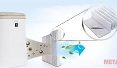 Bộ lọc HEPA trên máy lọc không khí có những chức năng gì?