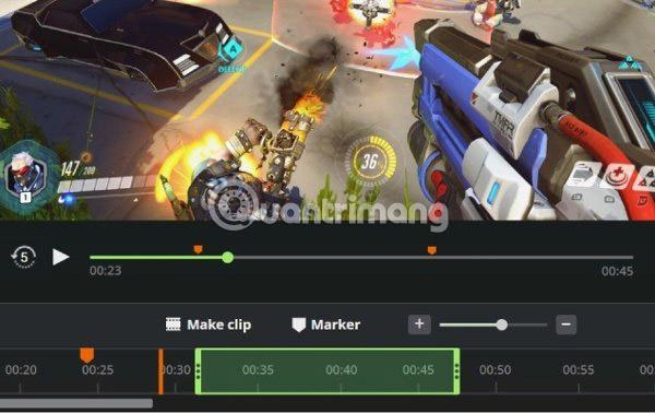 Những phần mềm quay video màn hình Windows chất lượng
