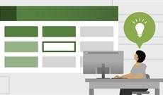 Cách chèn watermark, logo chìm vào Excel