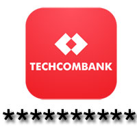 Hướng dẫn tìm lại mật khẩu F@st Mobile Techcombank
