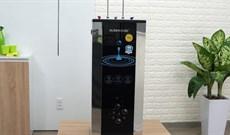 Vì sao nên mua máy lọc nước R.O tích hợp nóng lạnh Sunhouse SHR76210CK?