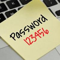 Top 10 gương mặt có mật khẩu tệ nhất năm 2018: Bộ quốc phòng Mỹ thứ 2
