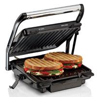 Máy kẹp nướng bánh mì loại nào tốt nhất hiện nay?