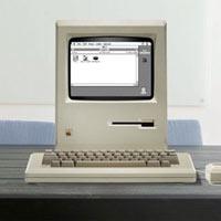 Thủa ban đầu, các website nổi tiếng trông như thế nào?