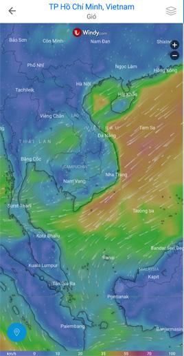 Weather Forecast Pro 4