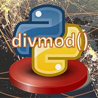 Hàm divmod() trong Python