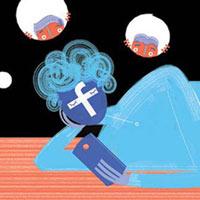 Facebook lại dính lỗi nghiêm trọng, khiến ảnh cá nhân của 6,8 triệu người dùng bị chia sẻ cho 1.500 ứng dụng