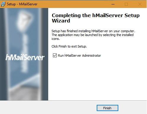 hMailServer