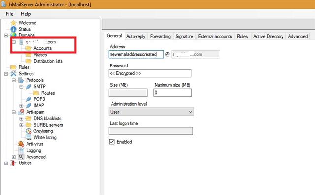 Có thể cài đặt DNS một cách dễ dàng từ bất kỳ bảng điều khiển tên miền nào đã được mua.