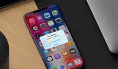 Cách chuyển thông báo pin iPhone sang biểu ngữ