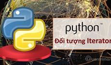 Đối tượng Iterator trong Python