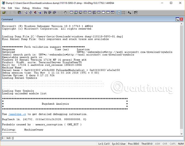 Những cách sửa lỗi màn hình xanh chết chóc BSOD - Ảnh minh hoạ 7