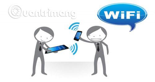 Wi-Fi khách
