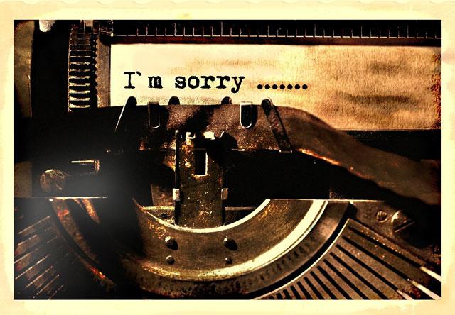 Ảnh xin lỗi Pixabay 1