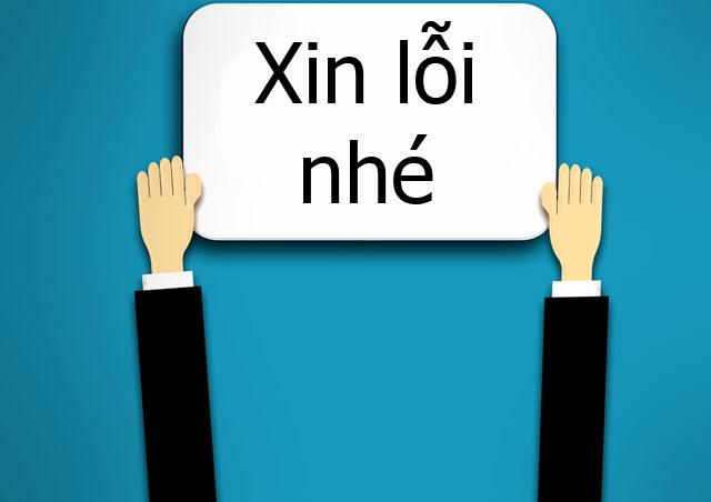 Ảnh xin lỗi Pixabay 3