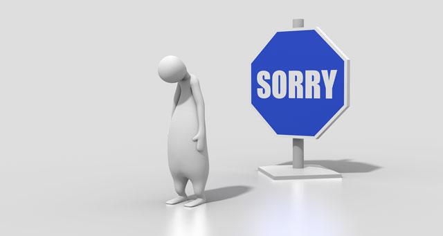 Ảnh xin lỗi Pixabay 5