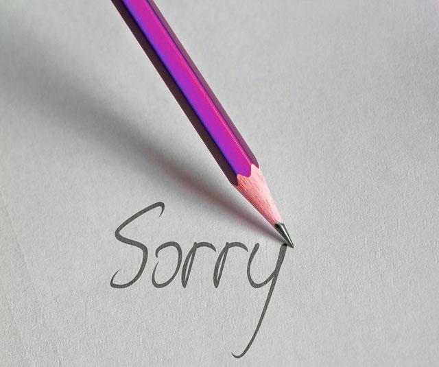 Ảnh xin lỗi Pixabay 6