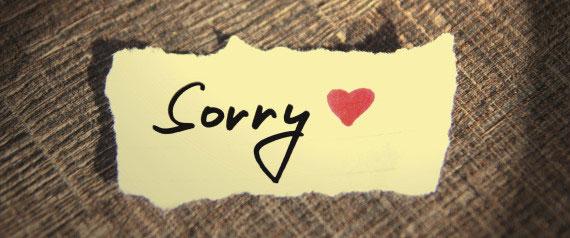 Ảnh xin lỗi WallpaperBrowse 5