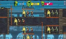 Cách tải và cài đặt Stupid Zombies 3 trên máy tính