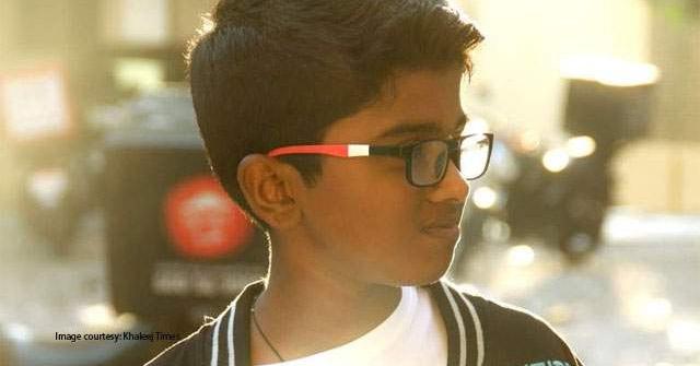 Aadithyan Rajesh