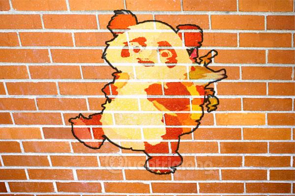 Ảnh vẽ tường