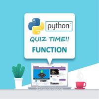Bài kiểm tra trắc nghiệm về Python - Phần 10