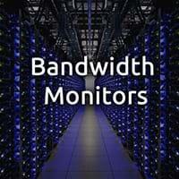 Top 10 phần mềm giám sát băng thông tốt nhất
