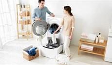 Nên sử dụng máy giặt truyền động trực tiếp hay gián tiếp?