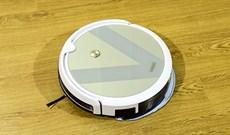 Trải nghiệm thực tế Robot hút bụi thông minh Probot Nelson A3