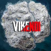 PUBG Mobile VNG: Những khu vực giao tranh gay gắt nhất tại Vikendi